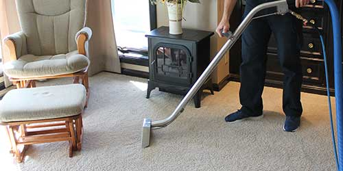 2 Bedroom Carpet Cleaning