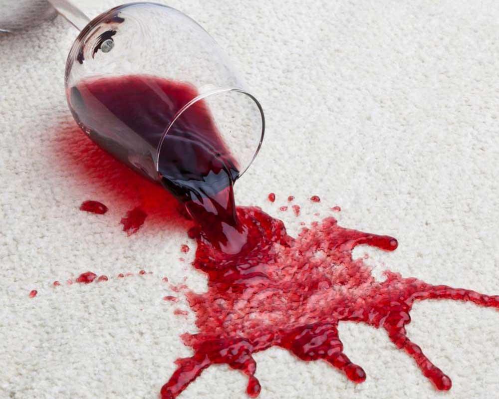 Wine Stain Repeller