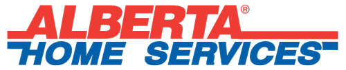 Small Alberta Home Services Logo