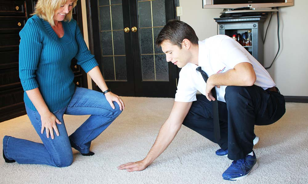 Home Safe Carpet Cleaning