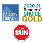 Reader's Choice Calgary